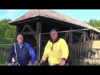 Wieder unterwegs mit Steffen Baumgärtel und Sven Georgi (Quelle: ZUKUNFT ZWICKAU youtube)