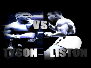 Fight of Century Mike Tyson VS Sonny Liston Most Feared Boxers ever