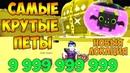 Самые Крутые ПИТОМЦЫ! Как Получить 9 999 999 999 золота в ROBLOX PET SIMULATOR