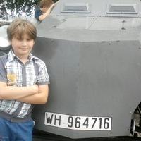 Бурлаченко Сергей