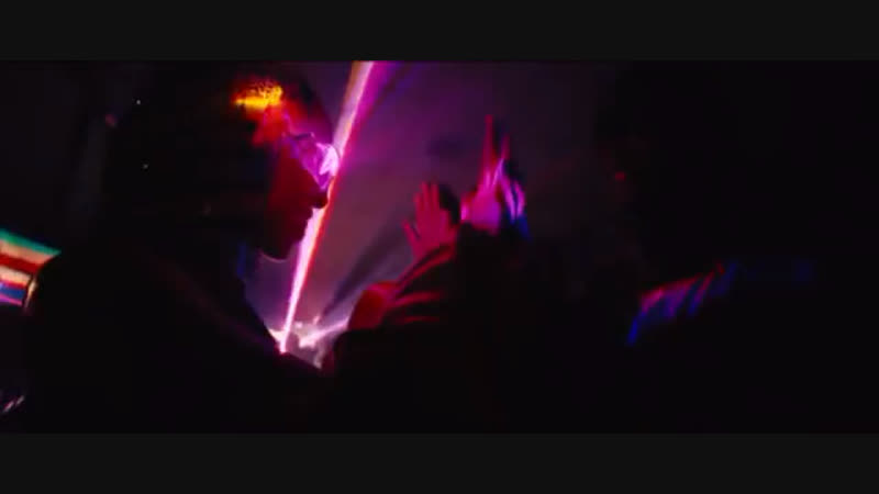 """𝐀$𝐀𝐏 𝐑𝐨𝐜𝐤𝐲   """"Fukk Sleep""""   ft. FKA twigs [Official Music Video]"""
