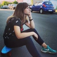 Катя Лаврик