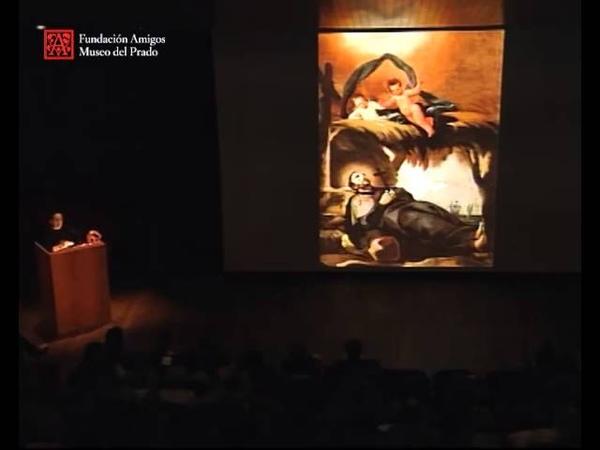 Goya el viaje interior