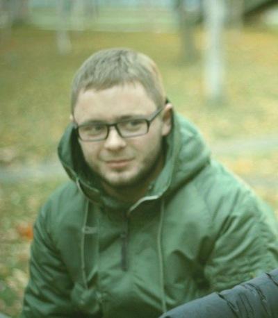 Андрей Кухоренко, 23 февраля 1988, Гомель, id121424707