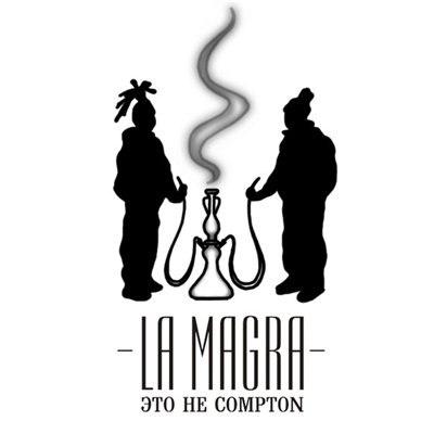 La Magra - Это не Compton (2014)