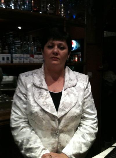 Людмила Евсеенко, 10 февраля 1994, Москва, id155556651