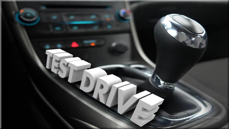 Тест-драйв Hyundai Santa Fe. И советы по выбору машины от Андрея Осипова