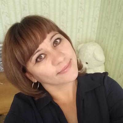 Гульнара Гильфанова
