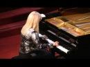 Marta Lledo piano performs Astor Piazzolla Libertango