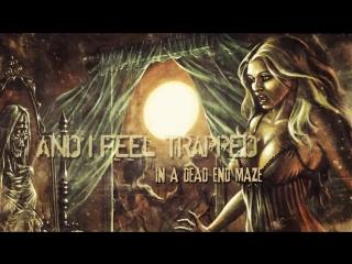 Thy Antichrist - Nightmares (Lyric Video) (2018)