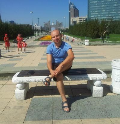 Иван Балыкин, 28 января , Иркутск, id31713933