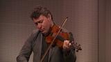 Recital Maxim Vengerov, violon &amp Roustem Sa