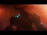 DOOM 4 - Official Trailer (E3 2014) [HD]