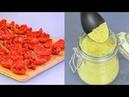 Большая СУШКА Вяленые помидоры и МЯСО сухой ОВОЩНОЙ бульон Как я сушу и храню овощи