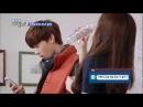 Minhyun(Nu'Est) Vs Yura(Girl's Day)_Dance Something