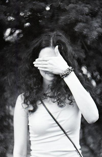 Анастасия Вахрушева, 29 июня 1991, Белгород, id26825051