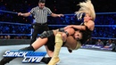 BLOG_video Charlotte Flair vs. Sonya Deville SmackDown LIVE, Sept. 11, 2018