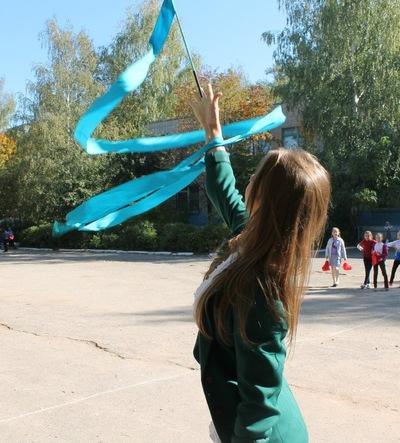 Екатерина Клевитцкая, 25 июля , Тобольск, id138334595