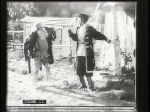 Puskins Rusalka by Vasili Goncharov (1910)