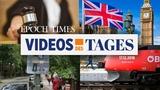 Videos des Tages Amazon-Streik, AfD-Kind von Waldorfschule abgelehnt, Einwanderungsreform UK &amp mehr