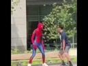 Spider-man dance Fortnite