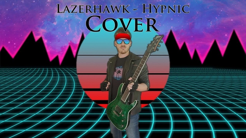 Lazerhawk - Hypnic (MetalSynth Cover) by Artificial Fear