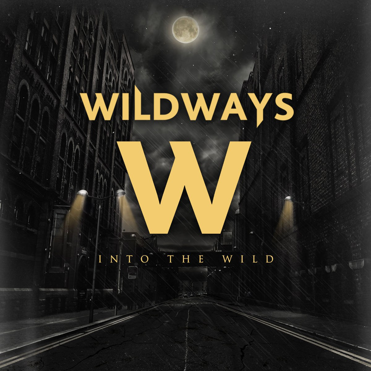 Wildways – 3 Seconds To Go [Singe] (2016)
