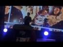Сырласу на концерте в Keruencity Астана и лучший танец