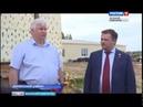 ГТРК СЛАВИЯ Никитин на рыбзаводах Демянского района 26 06 18