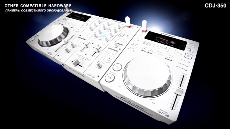 Rekordbox dj - программа для диджеев от Pioneer