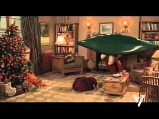 В поисках Санта Лапуса и Санта Клаус (Семёрка, 22.12.2011) А
