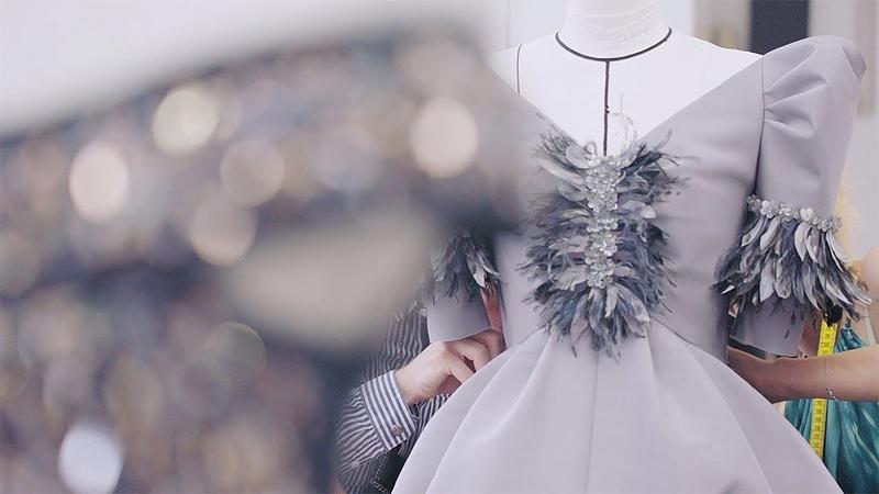 Chanel Haute Couture Fall Winter 2018 2019 Savoir Faire