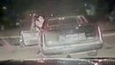 Dashcam Shows Shootout Between OHP Trooper and Pursuit Suspect