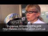 #ДОНЕЦК Роддом в столице #ДНР беззащитен от бомб и забыт