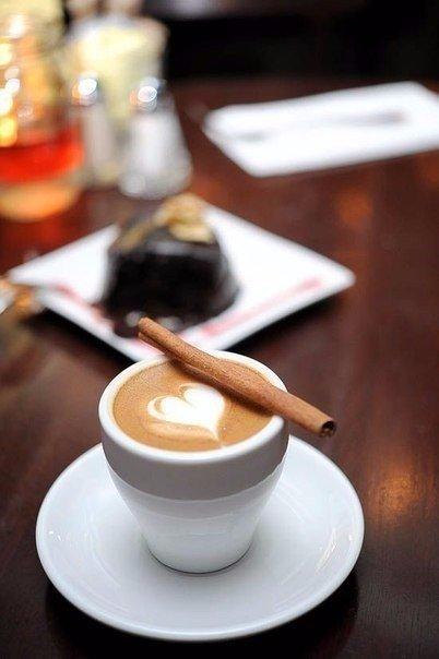 Для кофеманов