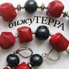 bijuTEPPA. Натуральные камни, фурнитура для укра