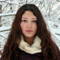 Кристина Бахарева
