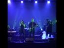Концерт Frozen Garden в Брюгге - Just Come (отрывок)