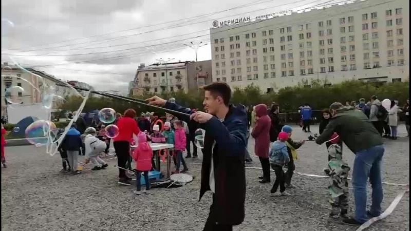 Надя Воеводина Live