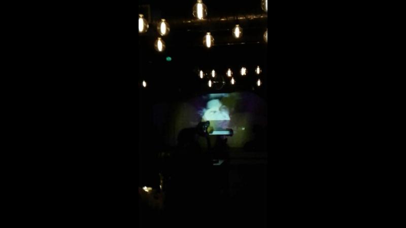 Отчетный концерт 17.03.2018