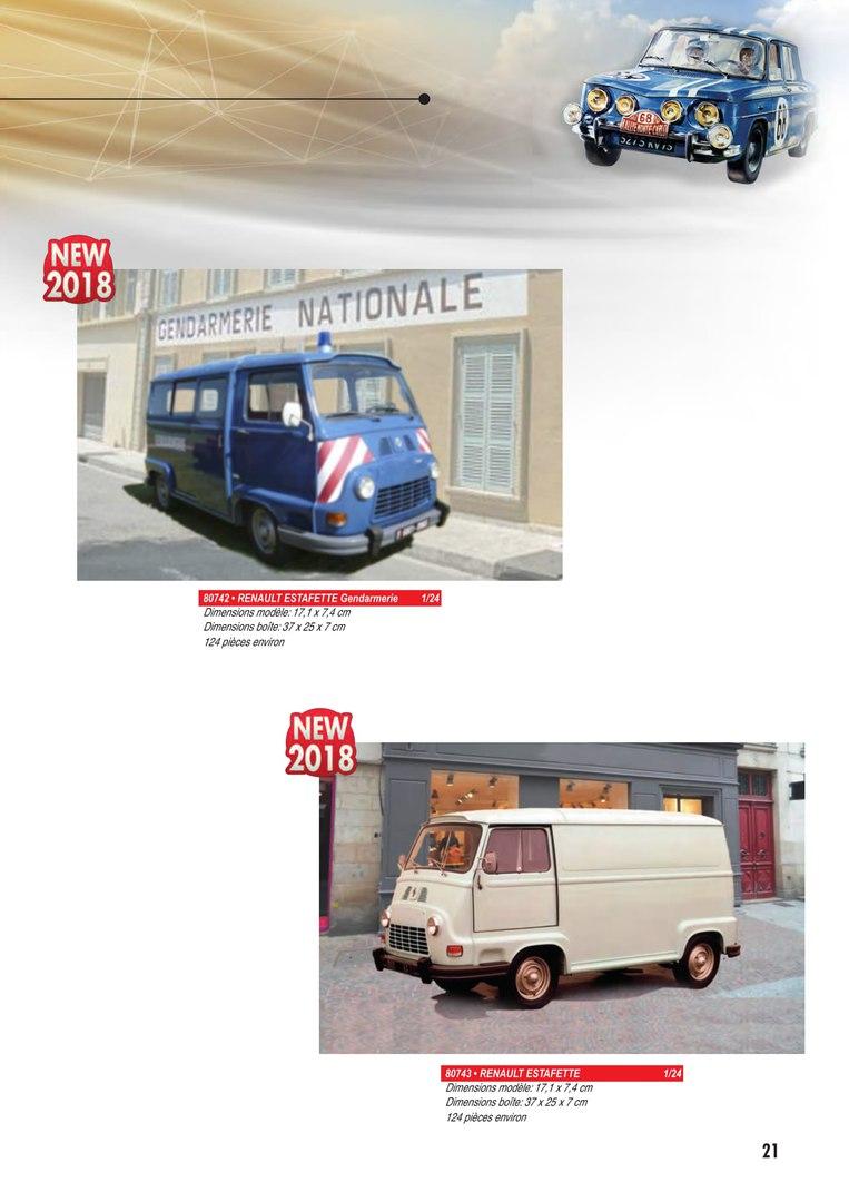 RENAULT Dauphine Monte Carlo Sticker