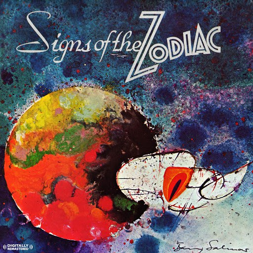 Zodiac альбом Signs Of The Zodiac (Digitally Remastered)