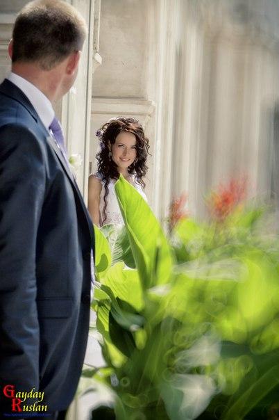 Андрушівка весілля Олеся і Андрій