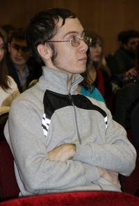 Наиль Калимуллин