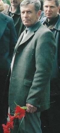 Геннадий Казанцев, 18 августа 1947, Геническ, id204321251