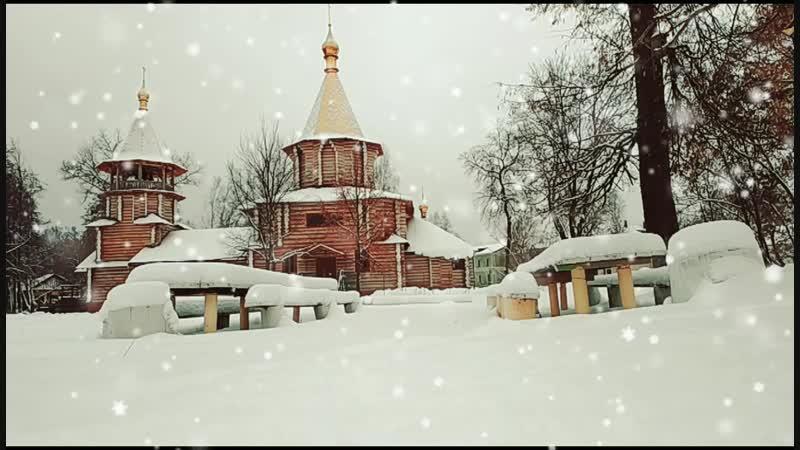 Белобережский монастырь