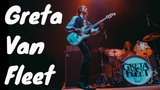 Top 10 Greta Van Fleet Songs Chosen By The Fans - The HIGHSTREET