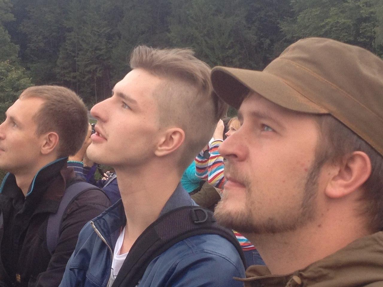 Бездна против отважных: прыгнуть с банджи в Сигулде