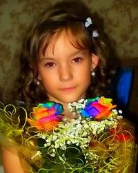 Виталия Селивёрстова, 21 сентября , Клин, id209138178