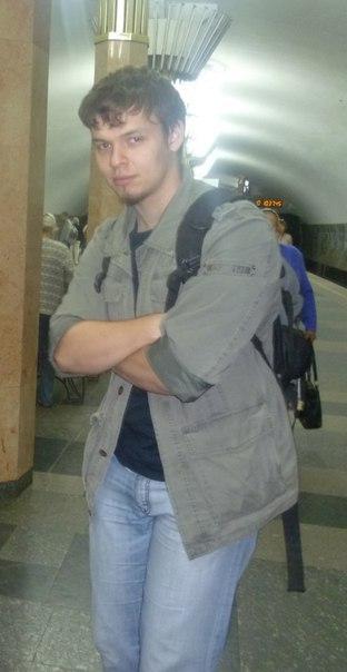 Александр Шелестов - фото №10
